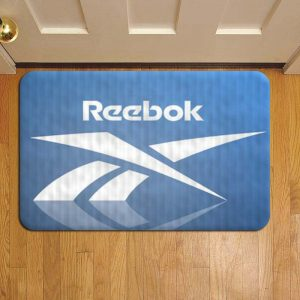 Reebok Door Mat Foot Rug Doormat Steps