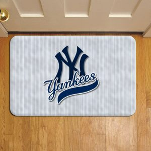 New York Yankees Step Mat Doormat Foot Door Rug Mat