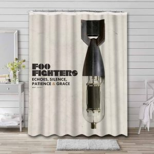 Foo Fighters Echoes