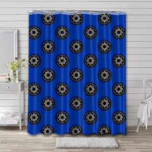 CF Montreal Shower Curtain