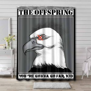 The Offspring You're Gonna Go Far